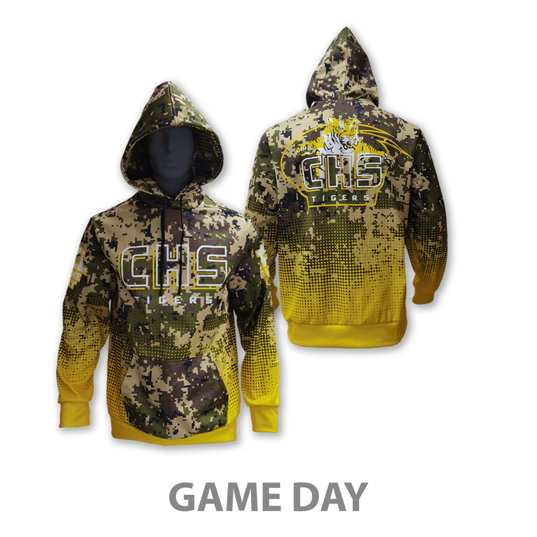 HOODIES_GAME DAY