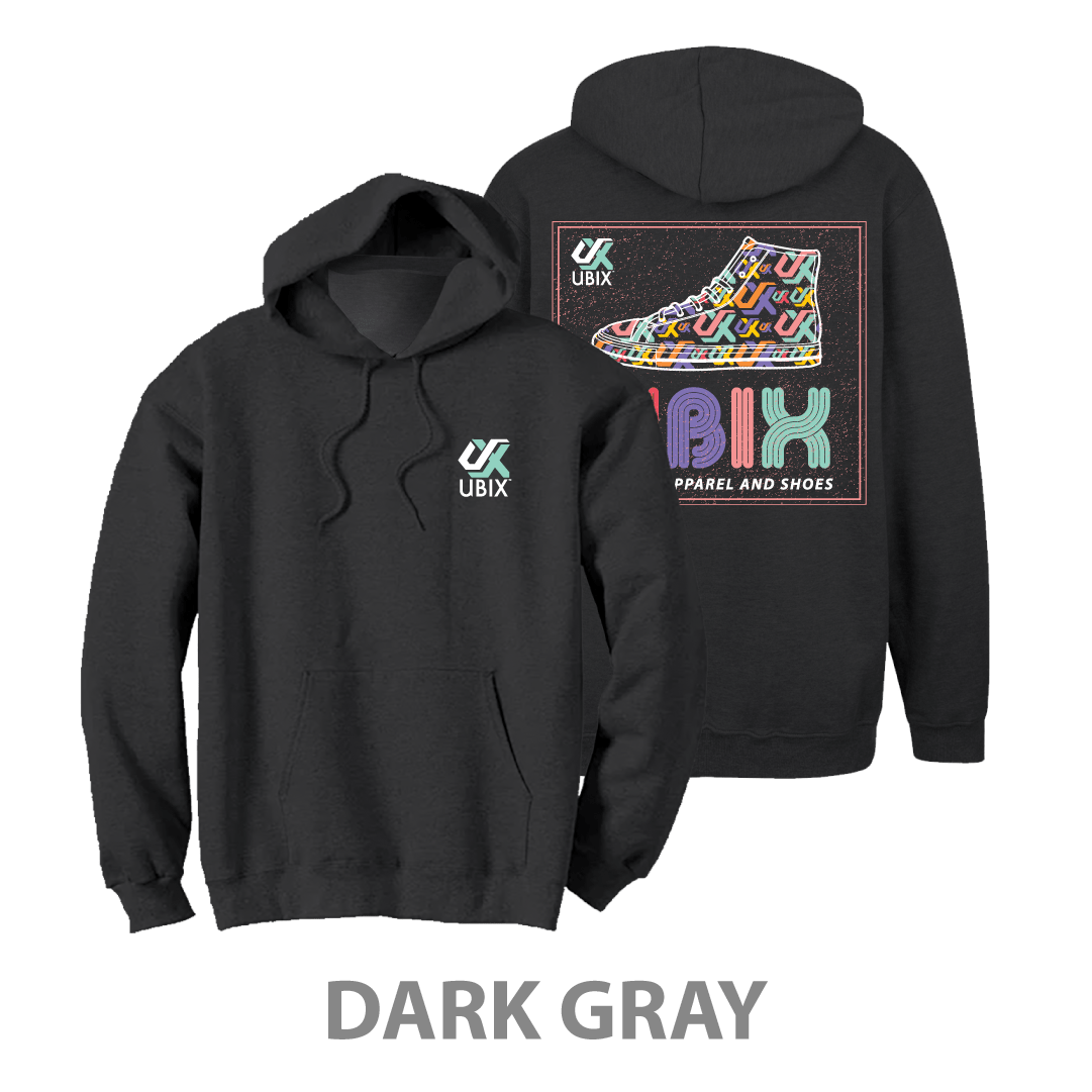 HOODIES_PR049_DARK GRAY